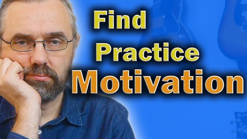 How to Solve the I Have no Practice Motivation Problem