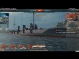 World of Warships (Общение голосом)
