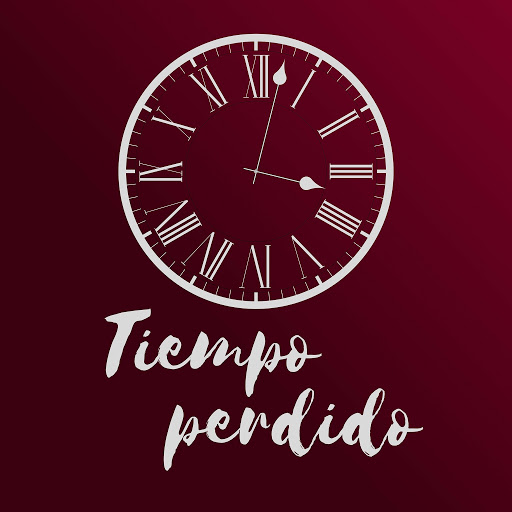 Twice альбом Tiempo Perdido