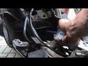 Скутер Какая компрессия должна быть после ремонтаpression