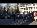 Калининград, 14 апреля 2018 г. День Селёдки