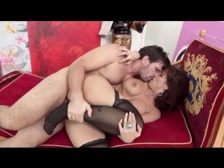 Syren De Mer | Manuel Ferrara [Porn, oil, fuck, big ass, big tits, anal, gonzo, incest, blowjob, sex, milf, порно, секс, трах]