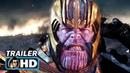 AVENGERS: ENDGAME Thanos Attacks Iron Man TV Spot Trailer (2019) Marvel
