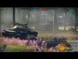 WAR THUNDER (Красивые местами кадры получились)