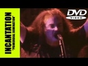 INCANTATION - Primordial Domination [DVD] Full Show
