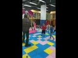 Черепашка-Ниндзя на дне рождения Арслана 6 лет