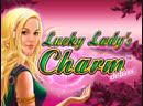Игровой автомат Lucky Ladys Charm Леди Удачи Шары играть на деньги