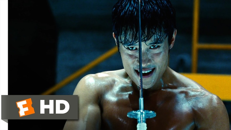 G.I. Joe Retaliation (310) Movie CLIP - Youre Out of the Band (2013) HD