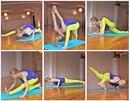 Йога для уменьшения объема бедер, талии и укрепления мышц живота
