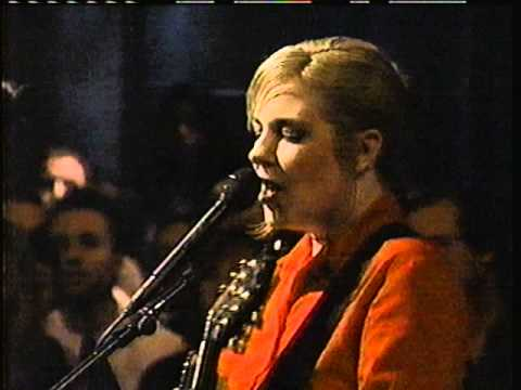 Luscious Jackson Why Do I Lie @ Sessions at West 54th 1997