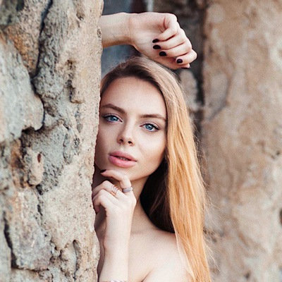 Анастасия Бактимирова