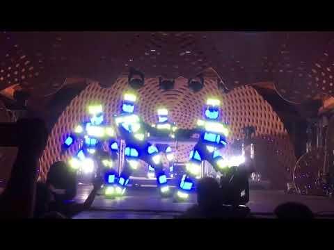 Ozora 2017- Juno Reactor The Mutant Theatre Lets Turn On Unreleased -