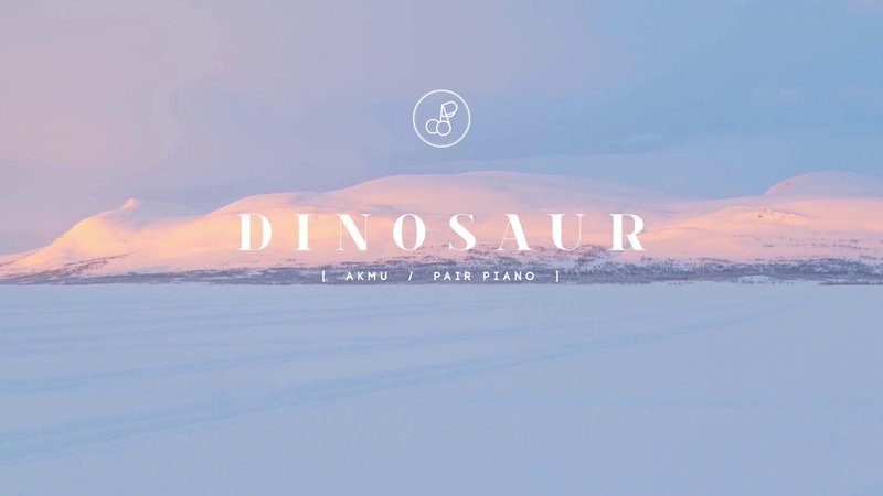 악동뮤지션 (AKMU) - DINOSAUR (다이너소어) Piano Cover 피아노 커버