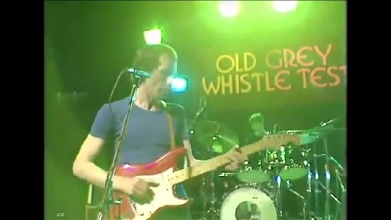 Dire Straits - Sultans of the Swing
