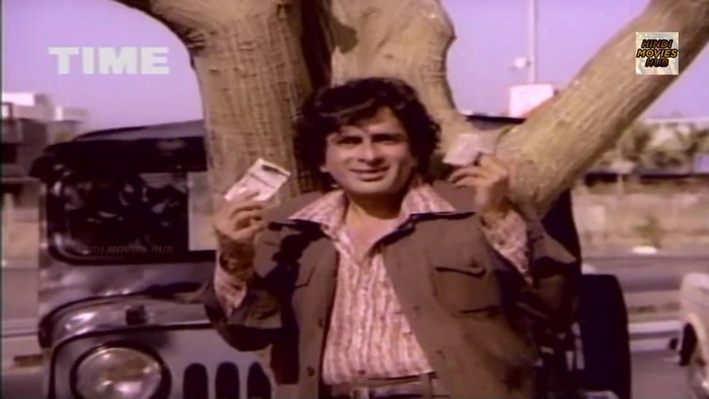 Apni Kamai Pyar Ki Video Song Bollywood Movie Songs Shashi Kapoor Zeenat Aman