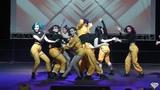 CON.Версия 2019 Внеконкурс Школа K-pop cover dance Кемерова - Catch me if you can (SNSD)