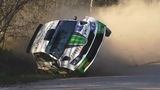 WRC2R5 Rally Drivers GO CRAZY! On the limits, Flat Out, Maximum Attack BEST OF 20182019