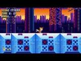 Sonic Mania - part 2