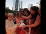 Kristen Stewart on the red carpet for 'Jeremiah Terminator LeRoy' at #TIFF18 - September 15 #3