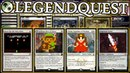 LEGENDQUEST - Legends Go on a Quest for the Holy Relic - 8 Mox Update