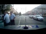Задержание нетрезвого водителя (Ночной патруль Тольятти)