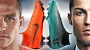 Testing Sanchez CR7 Football Boots Nike Mercurial Superfly 6