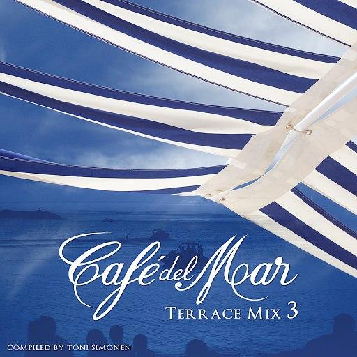 Café Del Mar альбом Café del Mar - Terrace Mix 3