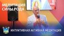 Медитация на силу рода - получите энергию любви Эзотерика Школа интуитивной активной медитации