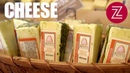 Flavored Hand Rubbed Cheeses are Catching on in Utah. Here's Why. - Staples, Ep. 27