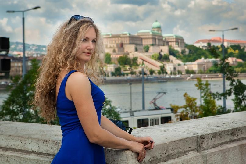Ольга Каменская | Москва