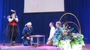 23 12 2018 Новогодний концерт в Церкви Христа Японский Сенсей проповедует о Христе