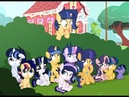 MLP FIH [Next Gen] FlashLight kid's - You are all my brothers and sisters??!! (Base Edit)