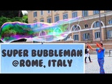 Love those soap BUBBLES!!! Relaxing and anti-depression video that will make you happy