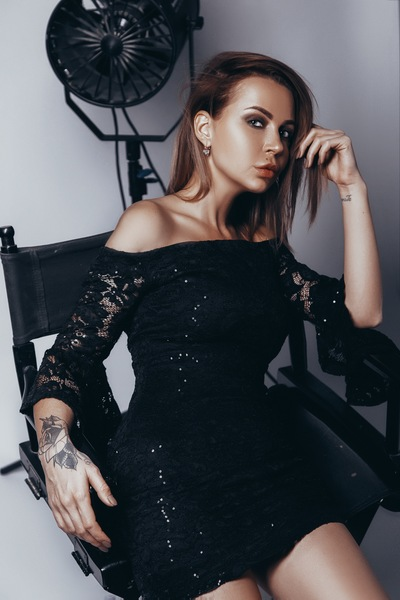 Кэти Любимова