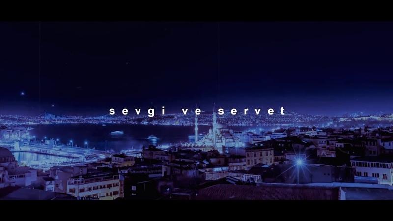 Sevgi ve servet Teaser opening credits