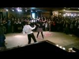 Persian dance by Iranian student of University of Ottawa and Carleton University..mp4
