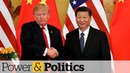 Is trade war with the U S hurting China's economy Power Politics