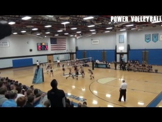 Craziest volleyball guinness world records (hd)