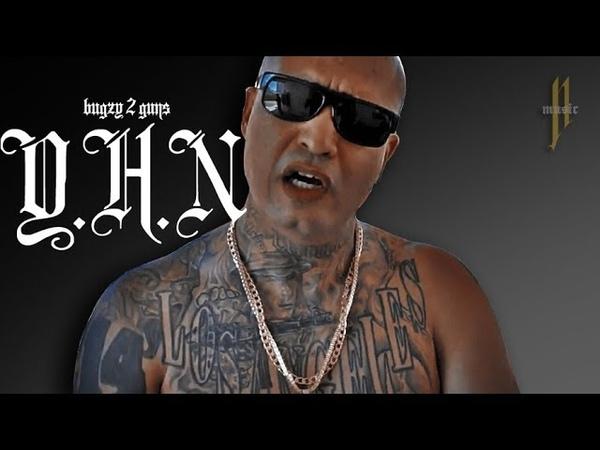 Bugzy 2 Guns - Y.H.N (Official Music Video)