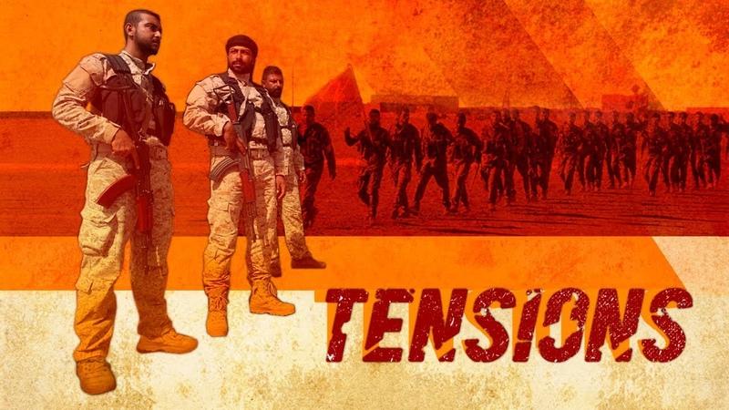 Военная обстановка в Сирии, 24 Января, 2019: Столкновения СДС И Арабских Племен