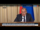 Россия 24 - Лавров: для Лондона подозрение - царица доказательств - Россия 24