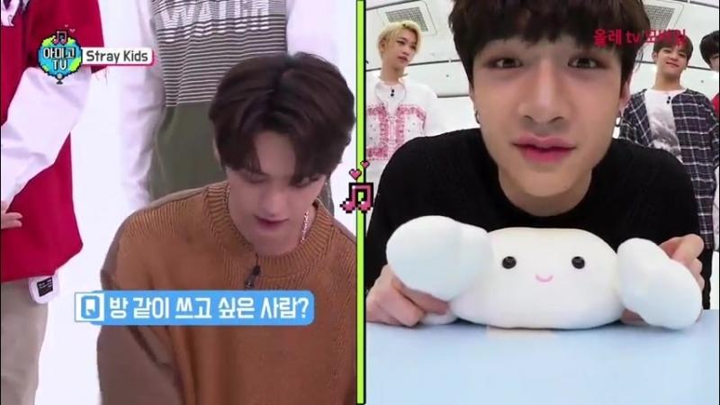 Chan's fast talk