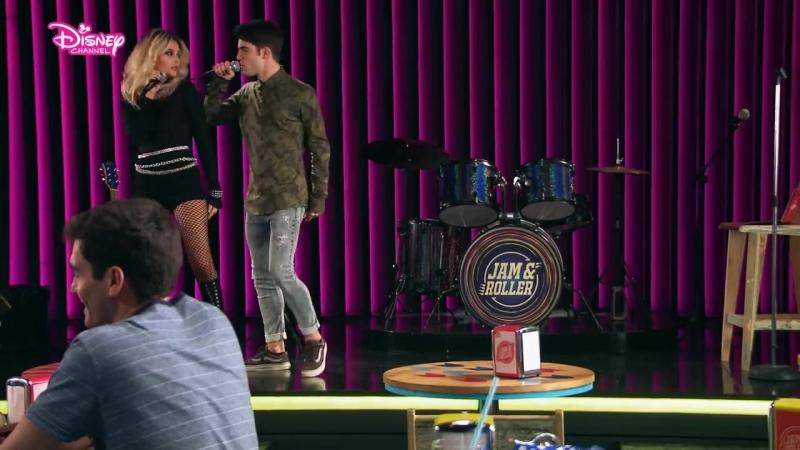 SOY LUNA - 🎵 Music Highlights der Woche - Teil 1 🎵 __ Disney Channel