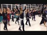 Хэллоуин. Танец живота с Бабой Ягой в Бутово 25.10.18