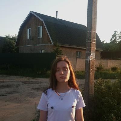 Вероника Артемьева