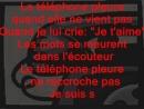 Claude francois le telephone pleur 480P reformat