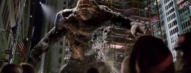 Sandman and Hydro-Man