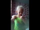 Елизавета Культина - Live