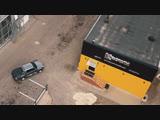 Как работает KROWN в Санкт-Петербурге I Обработка пикапа Mazda BT-50