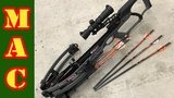A Ravin R10 Crossbow!! Oh Heck Yeah!